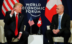 Các nhà lãnh đạo thế giới hướng tới Davos trong bối cảnh bất ổn của triển vọng toàn cầu
