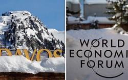 Không có Trump, Putin và Tập Cận Bình, ai là ngôi sao của Davos 2019?