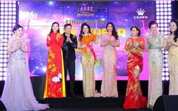 Boss cao gừng – Hoàng Thị Mỹ Phương đạt 2 danh hiệu Hoa hậu - Á Hậu 1 cuộc thi Hoa hậu thế giới doanh nhân 2019