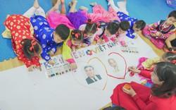 Biểu tượng của tình hữu nghị Việt Nam - Triều Tiên ngay giữa lòng Hà Nội