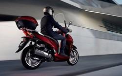 """""""Vua tay ga"""" Honda SH300i 2019 bổ sung công nghệ HSTC"""