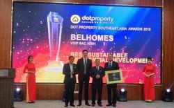 Bàn giao Khu đô thị BelHomes: Thêm lựa chọn nhà ở cho cư dân Bắc Ninh