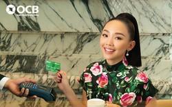 Mở thẻ tín dụng, săn ưu đãi lớn từ ngân hàng OCB
