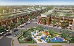 Bất động sản Long Thành hưởng lợi từ dự án sân bay