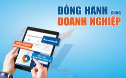 Ngân hàng trực tuyến Sacombank giúp doanh nghiệp quản lý hiệu quả