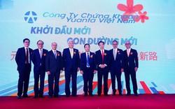 Chứng khoán Yuanta Việt Nam chính thức ra mắt sản phẩm phái sinh