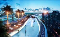 Đô thị nghỉ dưỡng 4.0: Xu hướng sống như Resort của cư dân hiện đại