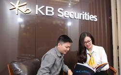 KBSV chính thức gia nhập thị trường phái sinh