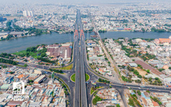 """Những dự án giao thông trọng điểm """"giải cứu"""" sân bay Tân Sơn Nhất, hàng vạn người vui mừng khôn xiết"""