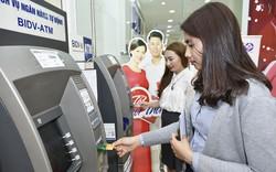Tri ân chủ thẻ BIDV với nhiều ưu đãi hấp dẫn