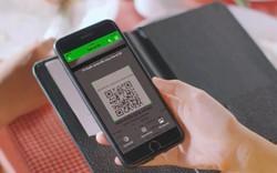 """""""Ông lớn"""" Vietcombank nhập cuộc đẩy mạnh thanh toán qua mã QR"""