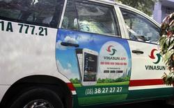 Hãng taxi truyền thống Vinasun kết thúc năm 2019 với mức lãi hơn trăm tỷ, tăng 16%