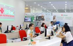 Thêm VPBank báo lãi đậm từ dịch vụ quý 1/2019, lợi nhuận trước thuế đạt 1.700 tỷ đồng
