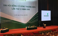 ĐHCĐ Vietcombank: Điều chỉnh giảm kế hoạch lợi nhuận 2019 về 20.000 tỷ