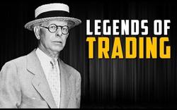 """[Quy tắc đầu tư vàng] Jesse Livermore – Những bài học đến từ nhà đầu cơ vĩ đại và """"bi kịch"""" nhất lịch sử phố Wall"""