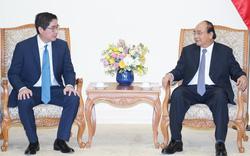 """Tập đoàn lớn của Philippines muốn """"rót"""" tiền vào ngành chè Việt Nam"""