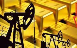 Thị trường ngày 18/6: Dầu, vàng, sắt, thép cùng giảm giá, ngô cao nhất 5 năm