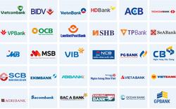 Toàn cảnh kết quả kinh doanh của các ngân hàng 6 tháng đầu năm 2019