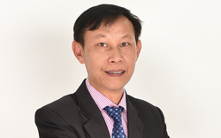 Ông Phạm Thế Hiệp chính thức làm Tổng Giám đốc ngân hàng NCB