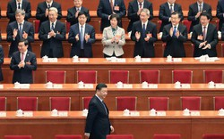"""Kinh tế ì ạch, sách lược với Mỹ không hữu dụng, Trung Quốc đối mặt thách thức """"kép"""" sát thời điểm quan trọng"""