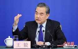 Trung Quốc khẳng định 'Vành đai và Con đường' không phải công cụ địa chính trị