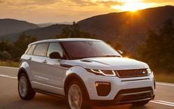Triệu hồi xe sang Land Rover và Jaguar tại Việt Nam