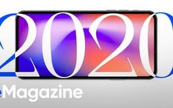 Đón chào năm mới 2020: Chờ đợi gì từ các gã khổng lồ smartphone trên toàn cầu?