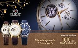 Mua đồng hồ Orient ở đâu uy tín, chính hãng