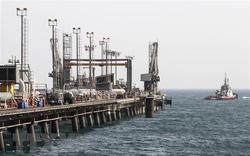 Giá dầu châu Á đi xuống sau dự báo của IEA về thị trường dầu mỏ
