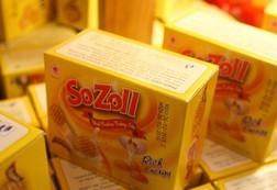 Một cá nhân bất ngờ mua gần 24% vốn điều lệ của bánh kẹo Hải Hà