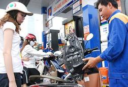 Giá xăng điều chỉnh mạnh vào ngày mai?