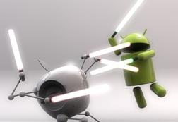 Dù là thương hiệu giá trị nhất thế giới nhưng Apple đang tỏ ra lép vế trước Google?