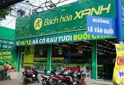 """Chuỗi Bách Hoá Xanh, """"tương lai"""" của ông Nguyễn Đức Tài lần đầu công bố doanh thu chính thức"""