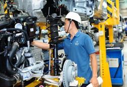 """Trường Hải, Honda, Toyota… đồng loạt hiến kế giúp ngành ô tô Việt """"cất cánh"""""""