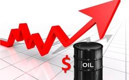 Fitch: Cuối năm, giá dầu có thể lên 70 USD/thùng