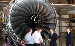 """Vietnam Airlines và Rolls-Royce """"bắt tay"""" ký hợp đồng 580 triệu USD"""