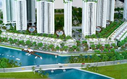 TPHCM có thêm một dự án căn hộ cao cấp bắt đầu gia nhập thị trường
