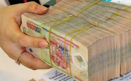 Ngân hàng yếu đã được tiếp cận vốn xử lý nợ xấu