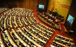 Đại biểu Quốc hội nghỉ họp ba ngày liền phải xin phép