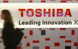 Lỗ nặng, Toshiba sa thải ồ ạt
