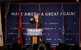 Donald Trump bảo vệ đề xuất cấm cửa người Hồi giáo