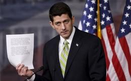 """Hạ viện Mỹ thông qua dự luật """"cấm cửa"""" người tị nạn Syria"""