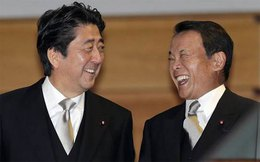 Tỷ lệ ủng hộ ông Abe tăng nhờ TPP