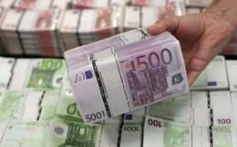 Vụ khủng bố tại Paris gây sức ép lớn khiến đồng euro đi xuống