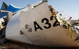 AFP: Dữ liệu hộp đen cho thấy có bom trên máy bay Nga gặp nạn