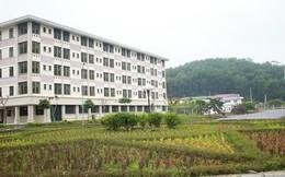 Ra Quyết định thanh tra dự án Đầu tư xây dựng ĐH Quốc gia Hà Nội tại Hoà Lạc