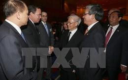 Khuyến khích doanh nghiệp Hoa Kỳ tăng cường đầu tư vào Việt Nam