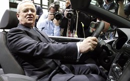 Khủng hoảng Volkswagen: Hệ quả của cách điều hành nuôi dưỡng sự sợ hãi