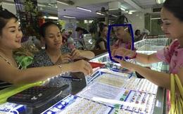 Tìm hướng xuất khẩu vàng nữ trang