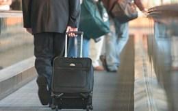 Đi nước ngoài học tập kinh nghiệm rồi... nghỉ hưu!